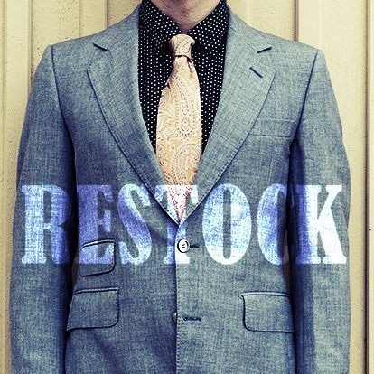 Restock 2016