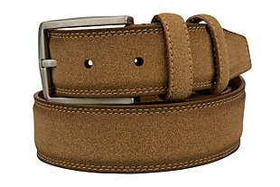 BORSTAD Gingerbread brown ceinture